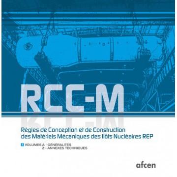 RCC-M 2000 + Mo 1