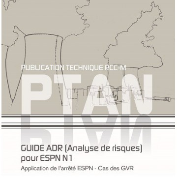 PTAN Guide ADR N1 - 2016