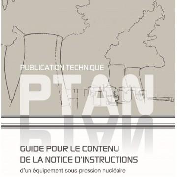 PTAN Notice d'instructions...