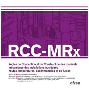 RCC-MRx + RCC-MR