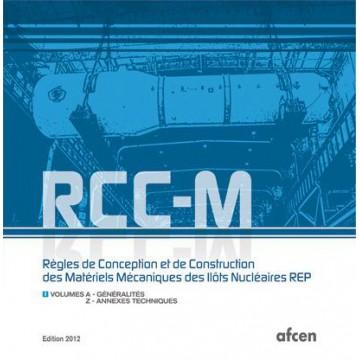 RCC-M 2012