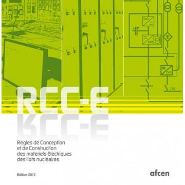 RCC-E 2012