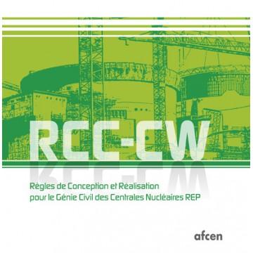 RCC-CW 2016