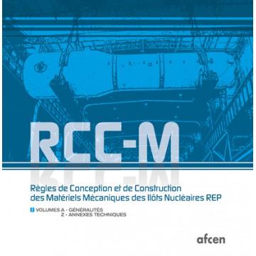 RCC-M 2018