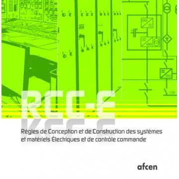 RCC-E 2016