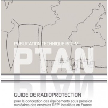 PTAN Radioprotection - 2015
