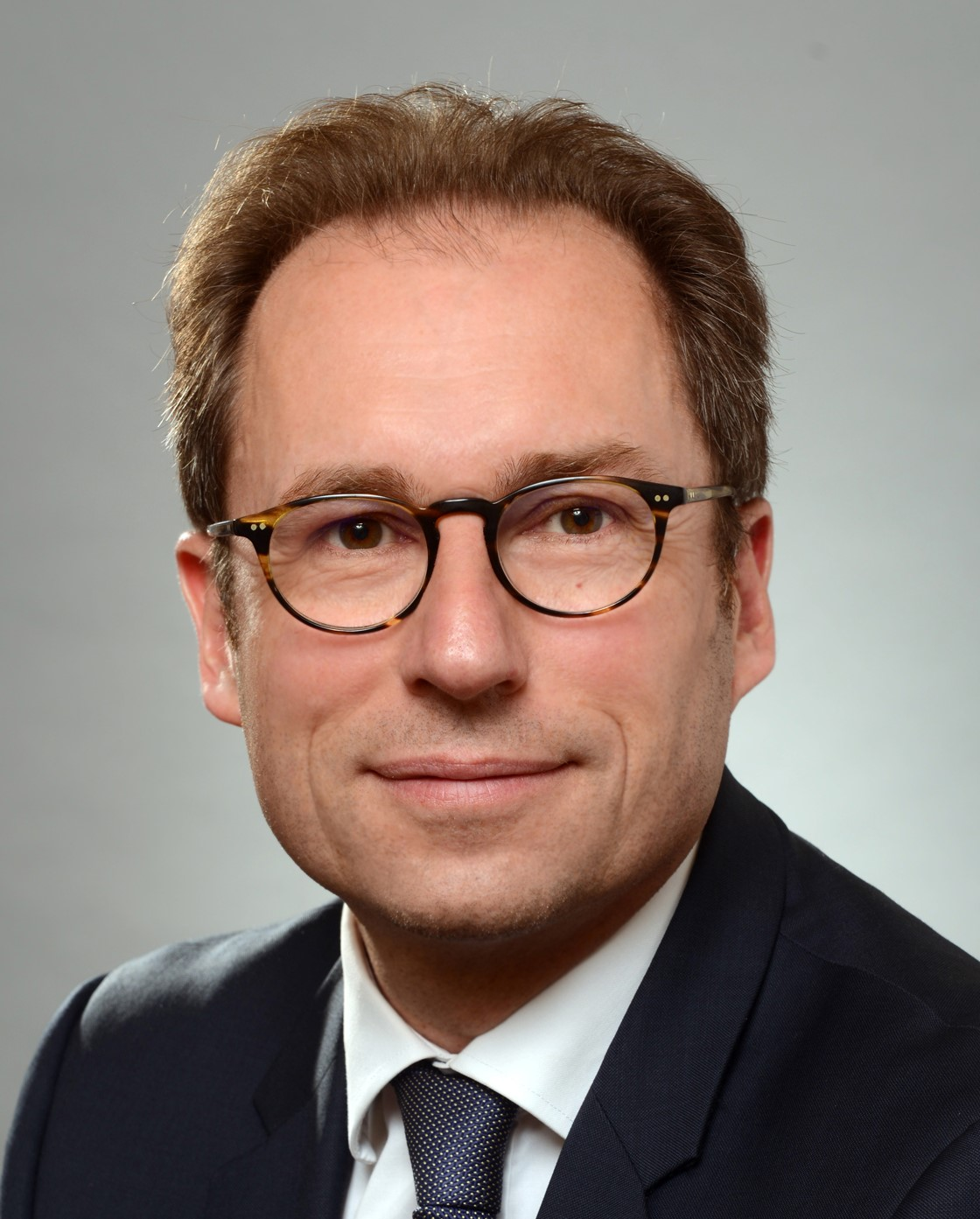 Laurent Thieffry
